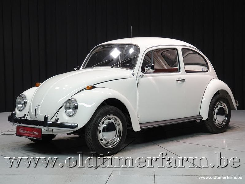 Volkswagen Kever 1200 '73 (1973)