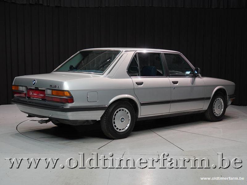 BMW 518i '85 (1985)