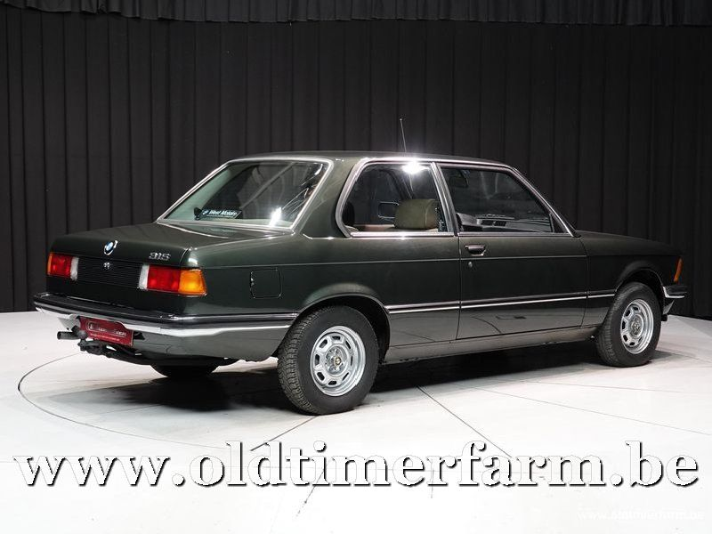 BMW 315 '83 (1983)
