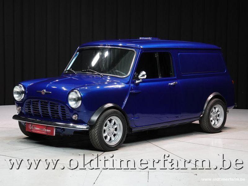 Mini VAN 1000