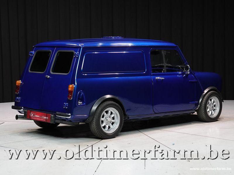 Mini VAN 1000 '80 (1980)