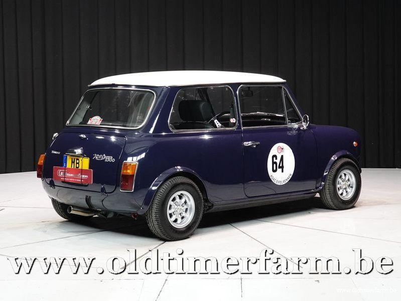 Mini 1300 MK3 B39 '74 (1974)
