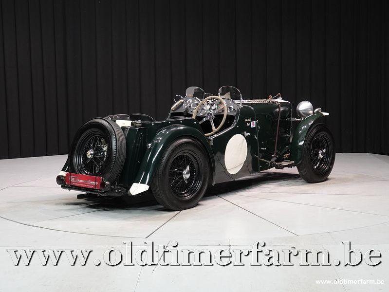 MG  PB Special '36 (1936)