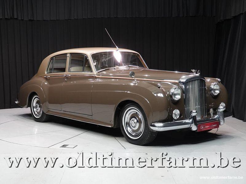 1960 ベントレー S2 ラドフォード