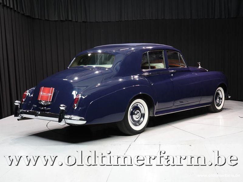 Rolls-Royce Silver Cloud II '61 (1961)