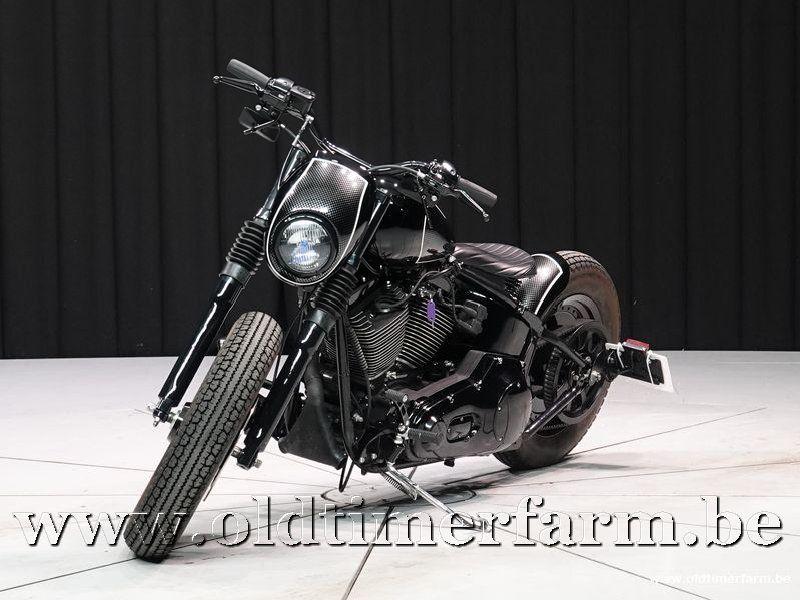 Harley-Davidson FLSTC '00 (2000)