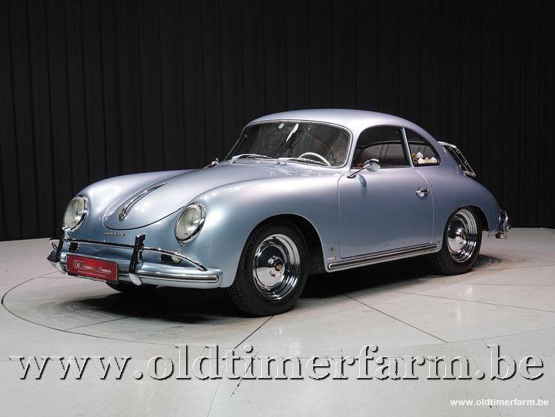 Porsche 356 A T2 Coupé '59 (1959)