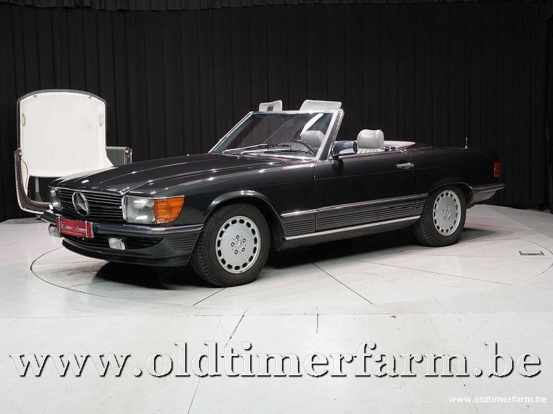Mercedes-Benz 300  SL  '86 (1986)