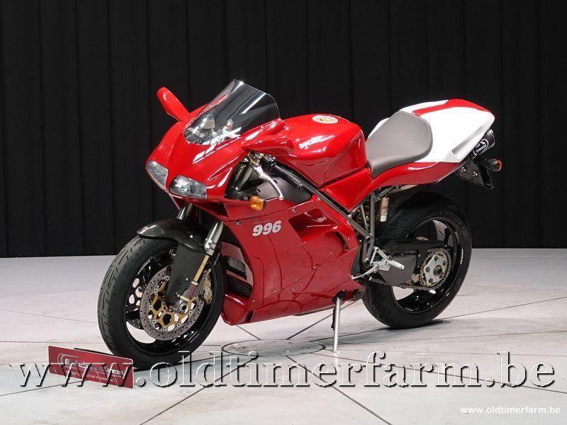 Ducati 996 '2000 (2000)
