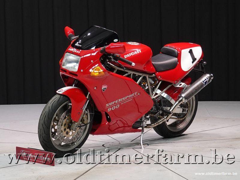 Ducati 900SS '94 (1994)