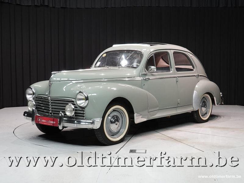 Peugeot 203 '52 (1952)