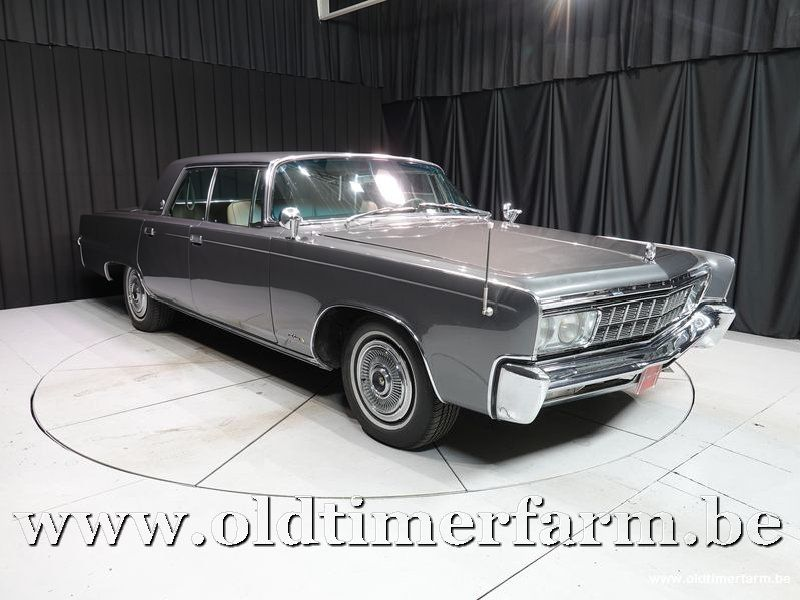 Chrysler Imperial Le Baron '66 (1966)