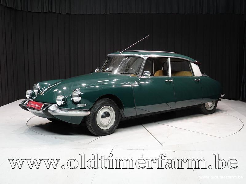 Citroën ID 19 '67 (1967)