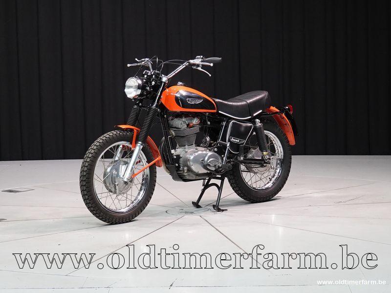 Ducati 350 Scrambler '71 (1971)
