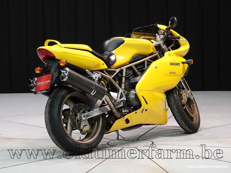 Ducati 900 SS '98 (1998)