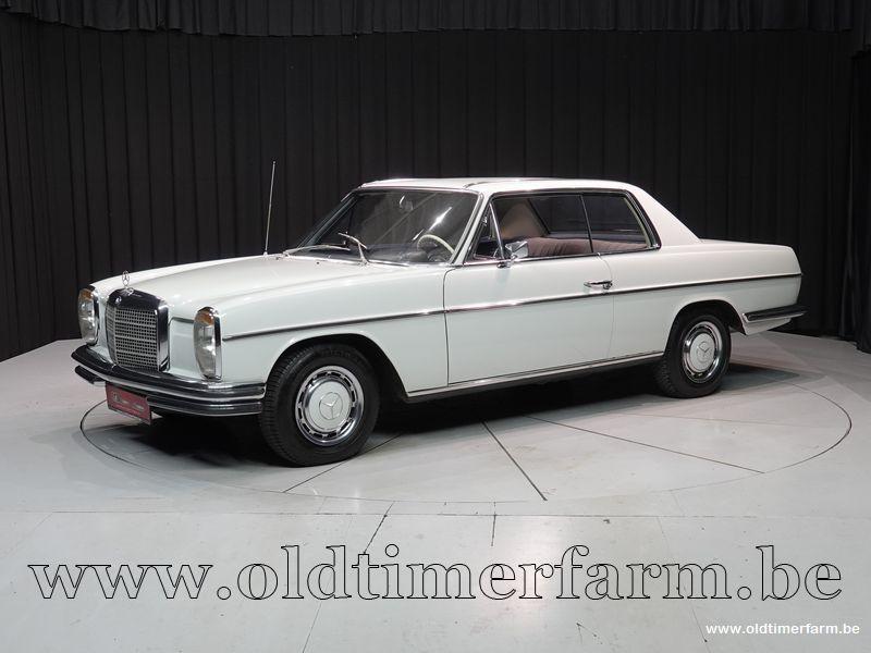 Mercedes-Benz 250 CE '70 (1970)