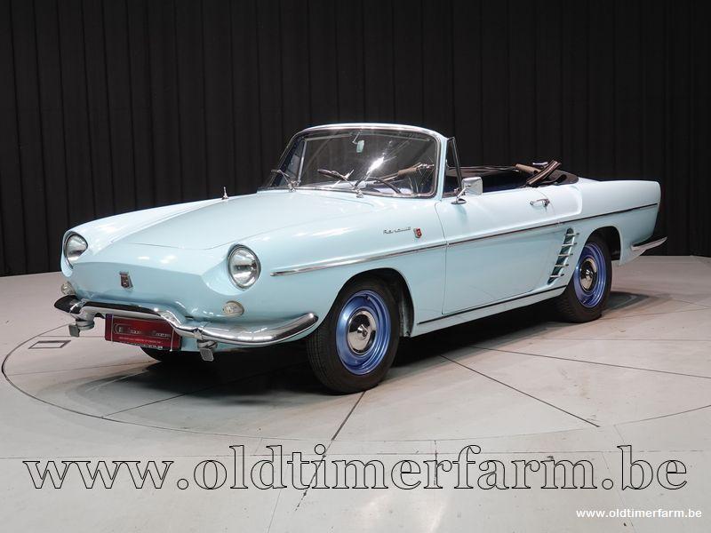 Renault Floride R1092 '60 (1960)