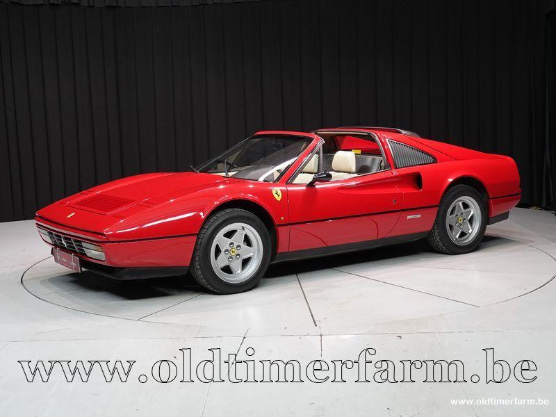 1986 フェラーリ 328 GTS