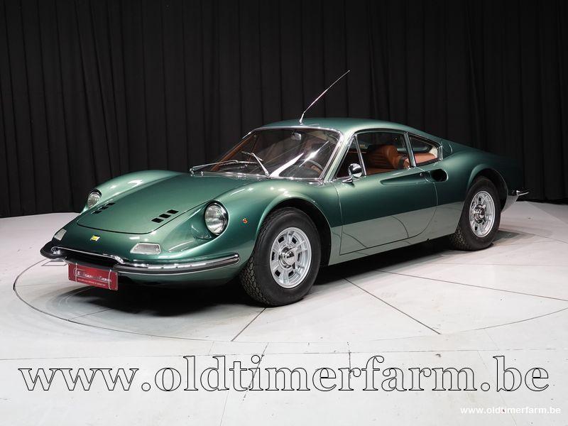 1970 フェラーリ ディーノ 246GT
