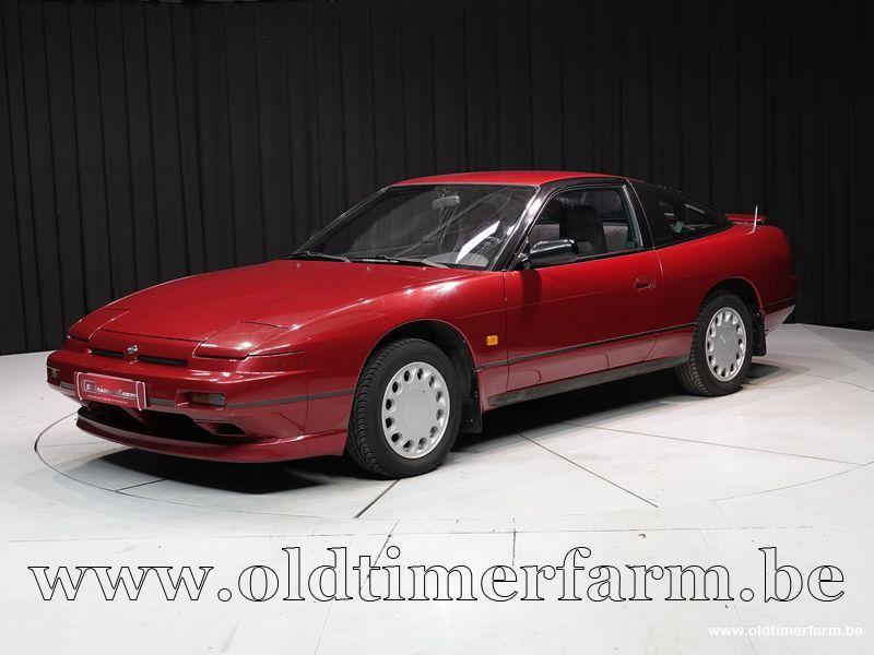1990 ニッサン 200SX
