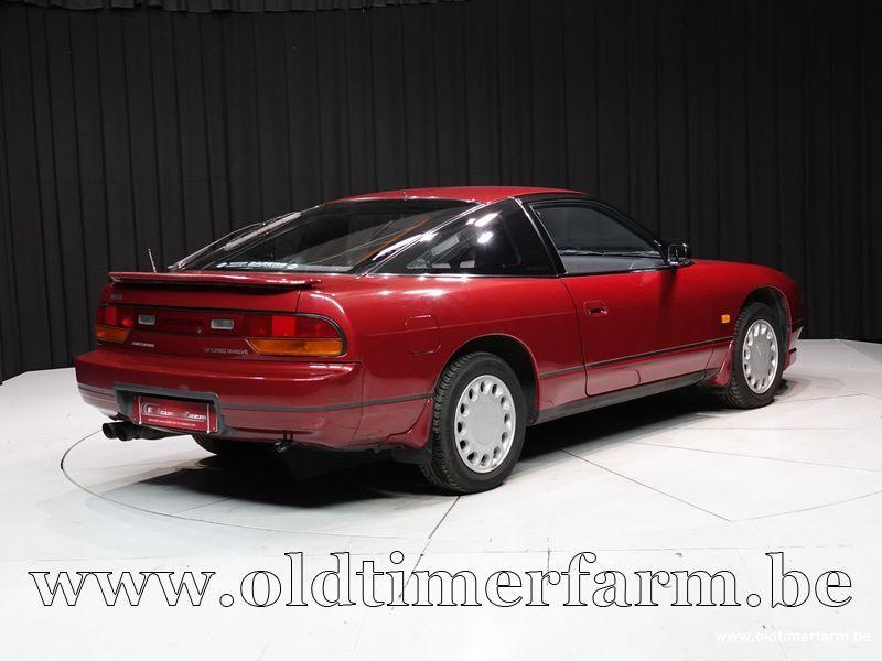 Nissan 200SX '90 (1990)