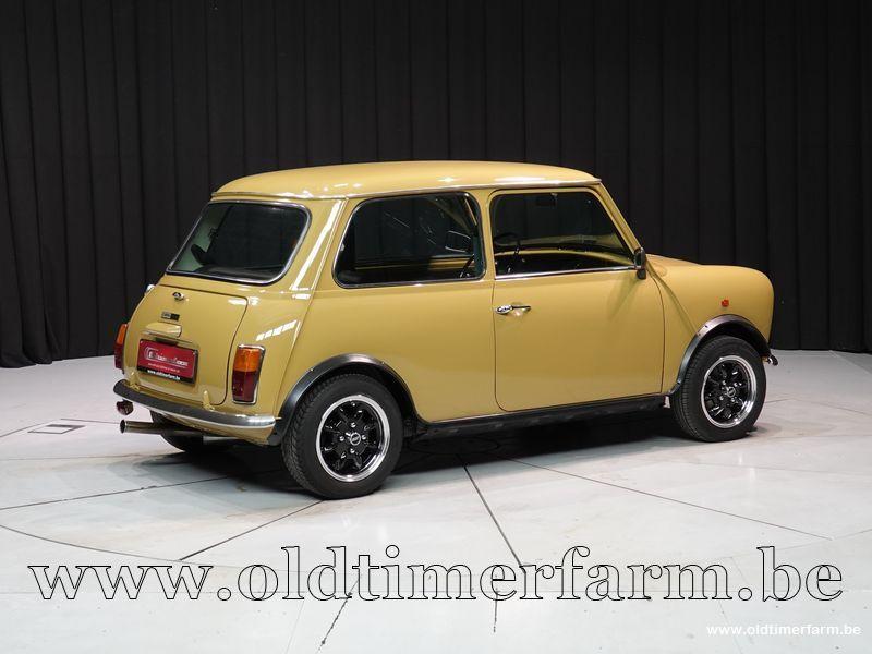 Mini 1300 MK3 look '93 (1993)