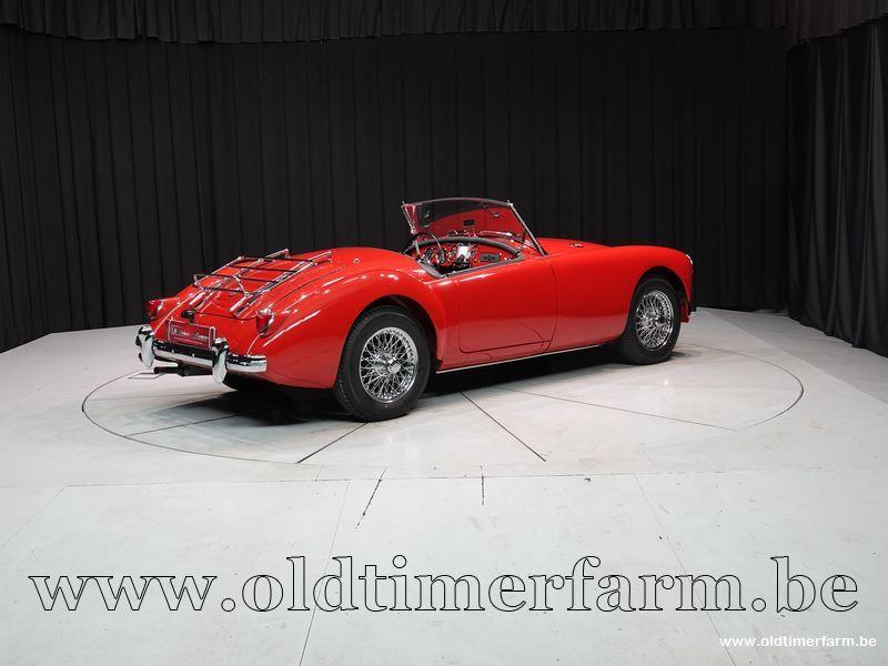 MG A 1600 '60 (1960)