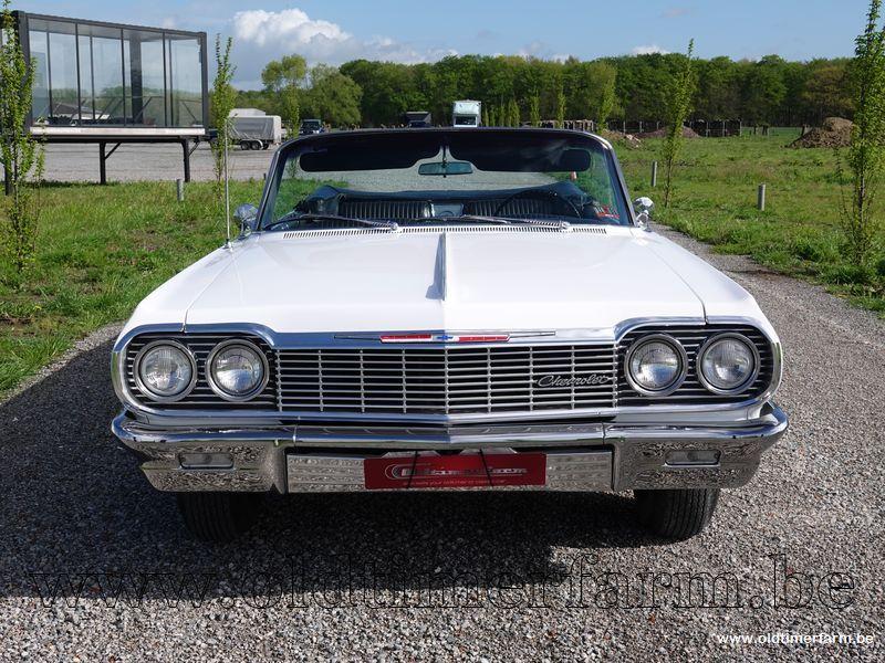 Chevrolet Impala SS V8 '64 (1964)