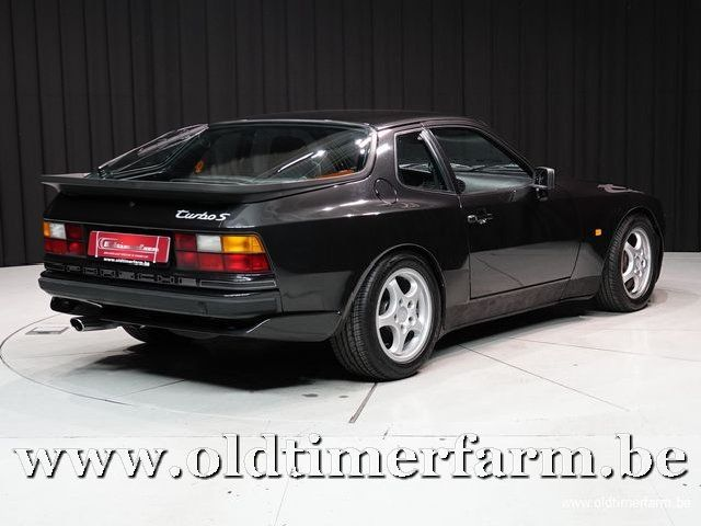 Porsche 944 Turbo '88 (1988)