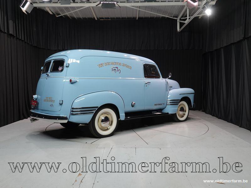 Chevrolet 3100 Panel Van '50 (1950)