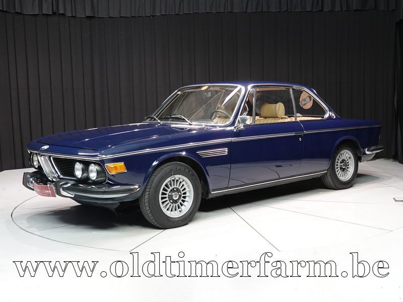 BMW  3.0 CSI '75 (1975)
