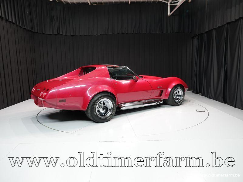 Corvette C3 '77 (1977)