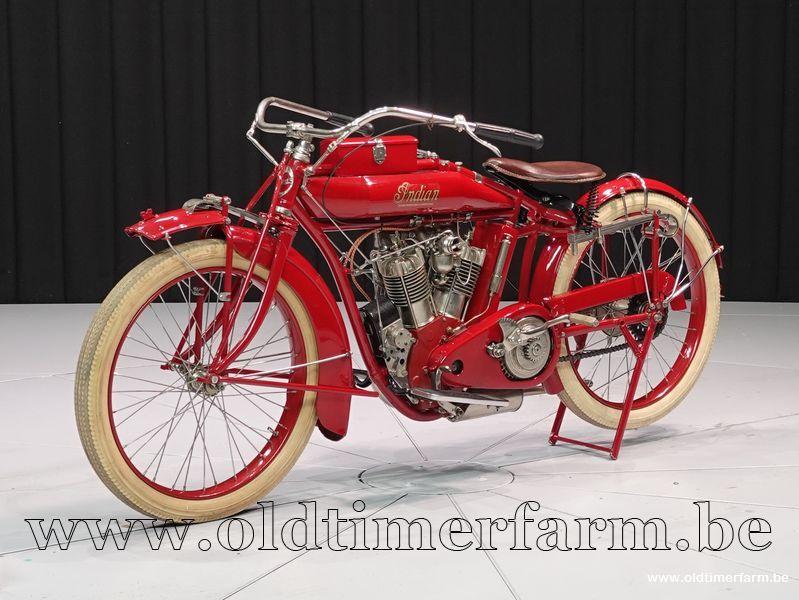 Indian Big Twin '14 (1914)
