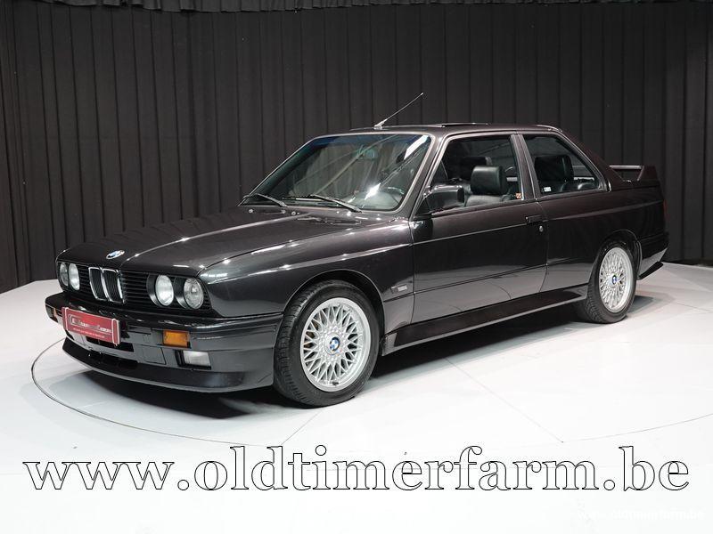 BMW  M3 '88 (1988)