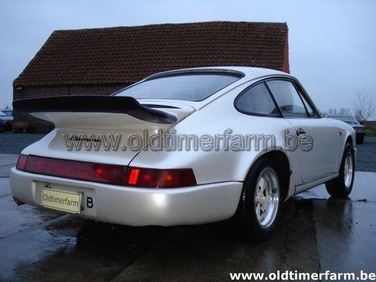 Porsche 912/ 911 2.4 / 964look (1967)
