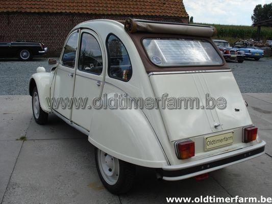 Citroën 2pk  (1970)
