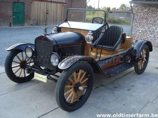 ford t speedster replica opbouw 1925 vendue ref 666. Black Bedroom Furniture Sets. Home Design Ideas