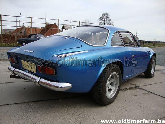 Alpine  A 110 (1973)