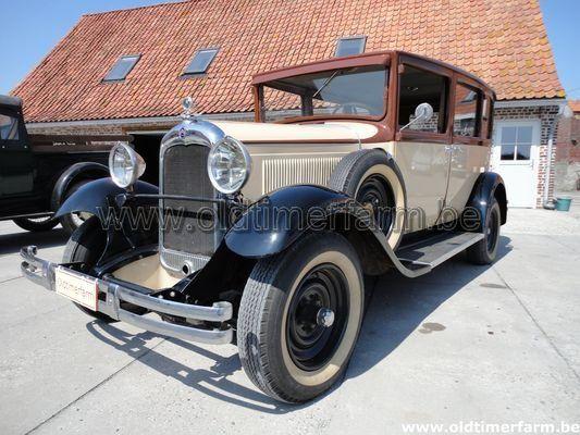 Citroën C4 (1931)