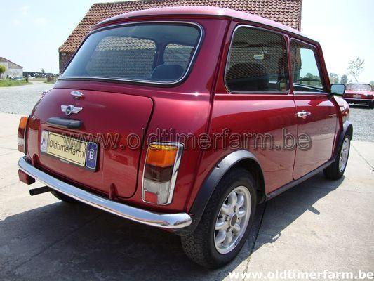Mini 1300 (1996)