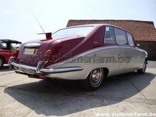 Daimler Limousine (1983)