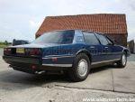 Aston Martin  Lagonda (1982)