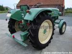 MAN tractor Typ 2K3 (1960)