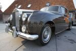 Rolls Royce Silver Cloud I  (1959)