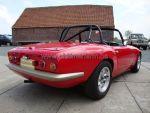 Lotus  Elan S1 1600 (1964)