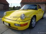 Porsche 911 2.7 Targa (964 look)