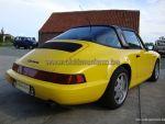 Porsche 911 2.7 Targa (964 look) (1974)