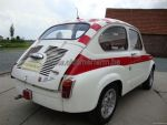 Fiat 600 Abarth Replica (1972)