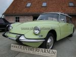 Citroën  DS break ID 19