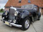 Bentley MK 6